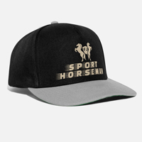 Click for Sport Horseman shop
